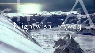 Watch Nightwish Away video