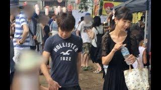 """三浦皇成&ほしのあき夫婦、 現在の姿が完全に """"親子""""でワロタw ほしのあき 動画 17"""