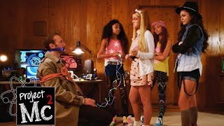 Project Mc² | The Hostage | STEM Compilation | Streaming Now on Netflix!