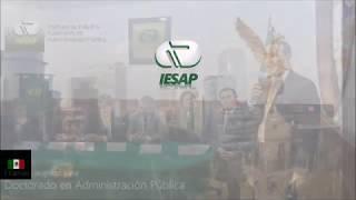 DAP María Estela Casas Hernández  2019