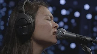Mitski - Happy (Live on KEXP)