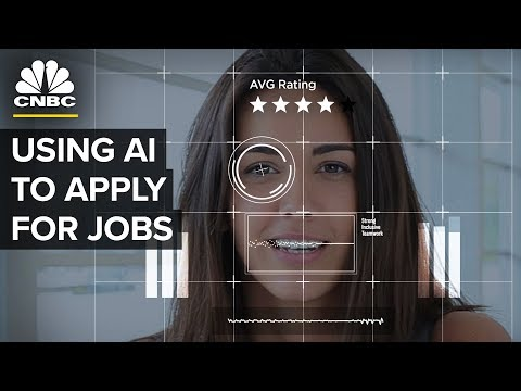 How AI Changes The Way We Apply For Jobs | CNBC