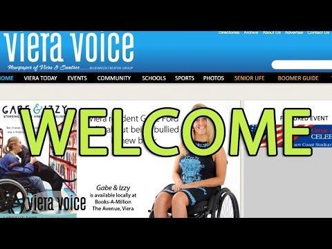 Vieravoice.com Welcome