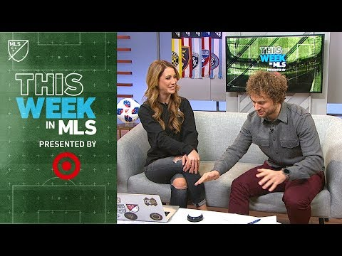 Which MLS Team Should YOU Support?