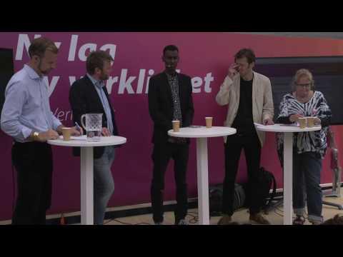 Barn som inte får stanna i Sverige