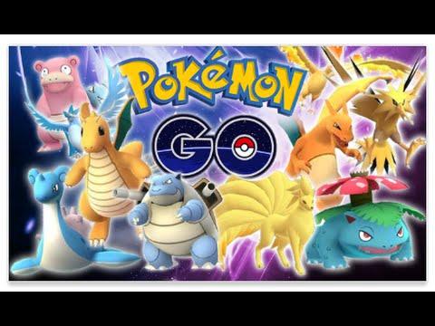 how to spawn any pokemon in pokemon go