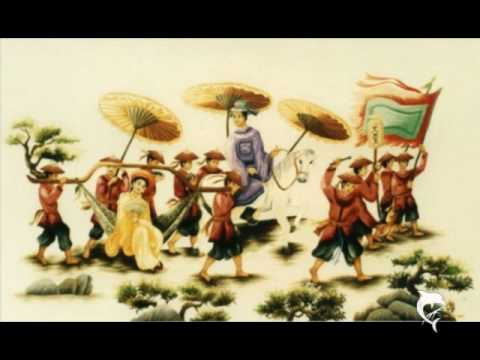 Đám Cưới Đầu Xuân - Minh Vương & Lệ Thủy