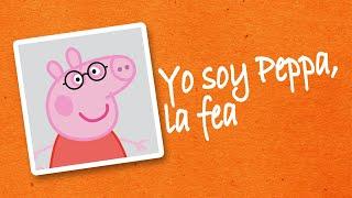 Peppa Pig   Cómo conocí a Suzy   Episodio 288   PEPPA LA FEA   Peppa Pig en Español