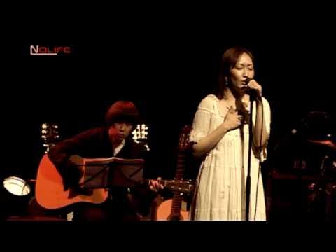 Kokia - 調和 Oto  ~With Reflection~ (12 Juin 2009 à La Cigale - Paris)