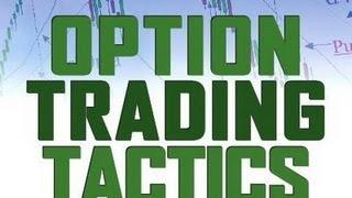 Option Trading Strategy Secrets REVEALED 525% Options Profit