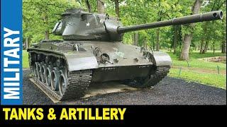 Tanks artillery submarine United States Armed Forces by Jarek Battleship Memorial Park Alabama USA