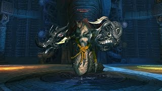 Blade & Soul NA: Lair of the Frozen Fang Guide