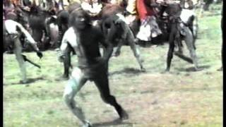 Papua New Guinea -  Goroka Sing-Sing #1 - Travel Video