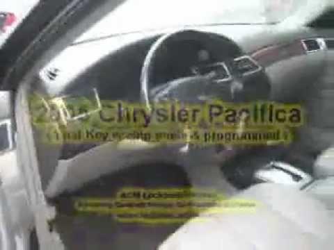 Hqdefault on 2007 Chrysler Sebring Wont Start