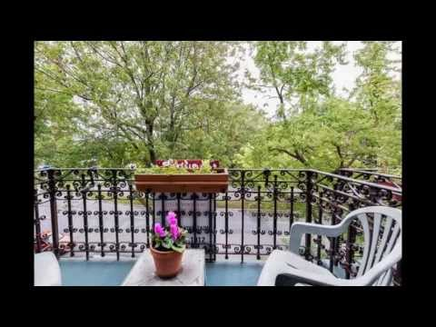 Porte ouvert - copropriété divise (condo) - A vender - Le Plateau - Mont -Royal (Montreal)