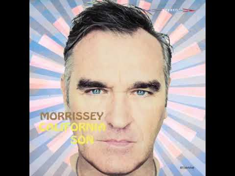 California Son Comes Out May 24, 2019 (Morrissey's New Album) Mp3