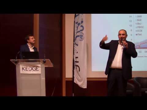 Conférence de Marseille - Olivier Delamarche et Loïc Schmid