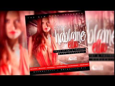 Boza Ft El Tachi - Hablame De Ella MP3