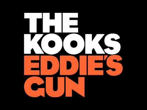 The Kooks Eddie's Gun Instrumental