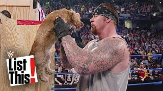5 forgotten SmackDown moments: WWE List This!