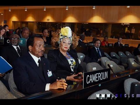participation du Cameroun à la 38e Conférence générale de l'UNESCO