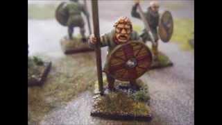 Review - Gripping Beast: Dark Age Warriors