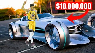16 Items Stephen Curry Owns That Cost More Than Your Life...