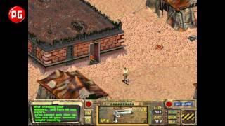 реторспектива. Обзор истории жанра игр с открытым миром