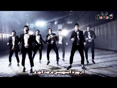 Infinite Come Back Again Dance Ver.avi