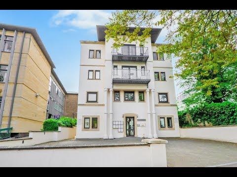 SOLD! Studio Apartment, Cheltenham, St George's Road