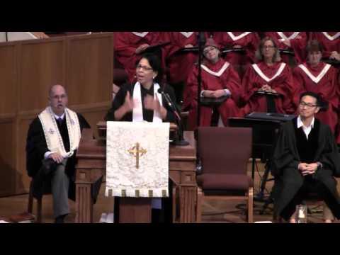 Architecture of Heaven - Pastor Michelle