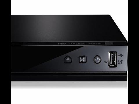 Samsung DVD-E360 DVD Player Treiber