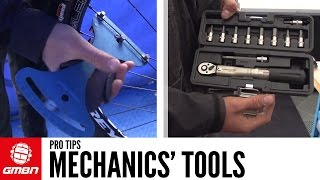 The Best Tools For Your Bike –Pro Mechanics