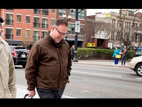 Tim Bosma Trial: Prosecution's Closing Address
