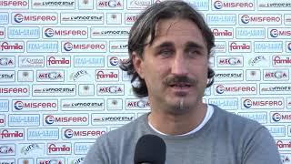 6a campionato, stagione 2018-2019: Highlights A.C. Belluno 1905 vs A.S.D. Union Feltre 1 - 1