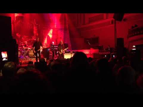The Stranglers Live in Belfast- Get A Grip On Yourself