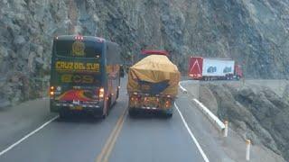 Buses Del Perú 2016