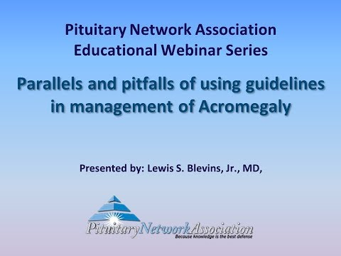 Parallels And Pitfalls Of Using Guidelines In Management Of Acromegaly
