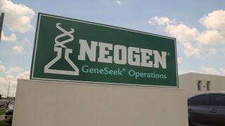 Commercialization Partner of the Year:  Neogen Corporation