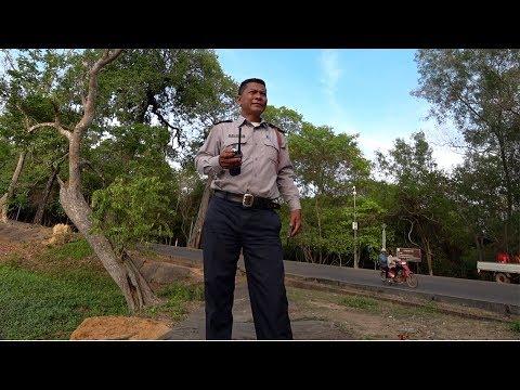 #2 Камбоджа. Задержала