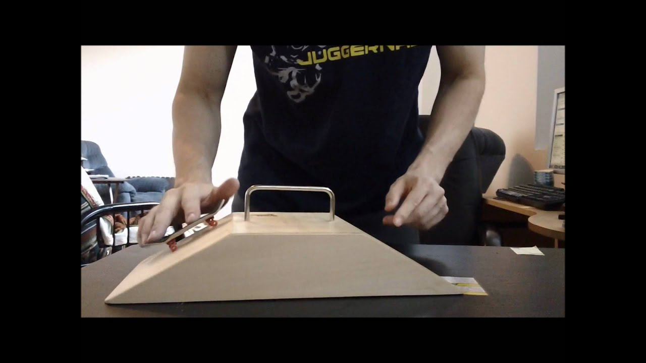 Tech deck fun box wooden sk8 ramp session youtube tech deck fun box wooden sk8 ramp session baanklon Image collections