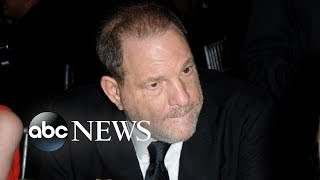 Weinstein strikes deal, Trump feuds with Pelosi, Theresa May resigns
