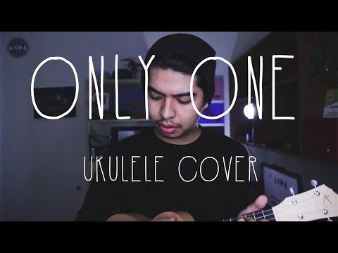 Kanye West - Only One (feat. Paul McCartney) Ukulele Cover By Akwa Arifin