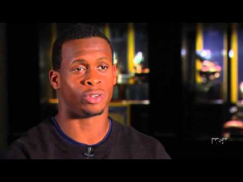 Geno Smith - Wearing the Jersey