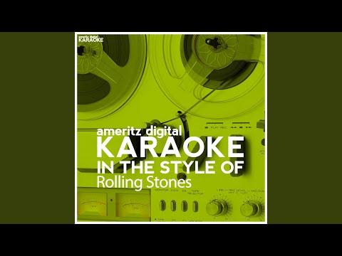 Emotional Rescue (Karaoke Version)