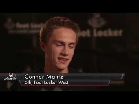 Conner Mantz