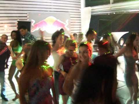 Saint Tropez Beach Club Vlora Show Brazilian
