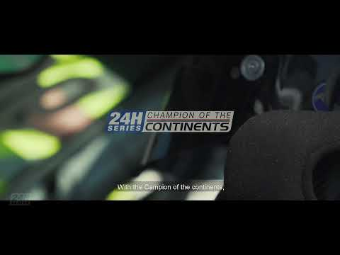 Hankook 12H BRNO 2019 - Race Part 2