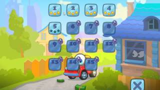 games Wheely 7 Detective Флеш игра Вили 7 Детектив первая серия