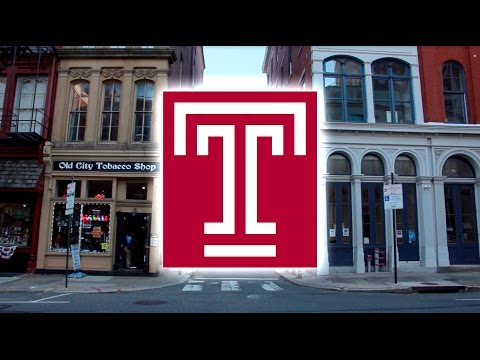 A Day at Temple University Vlog ep. 1
